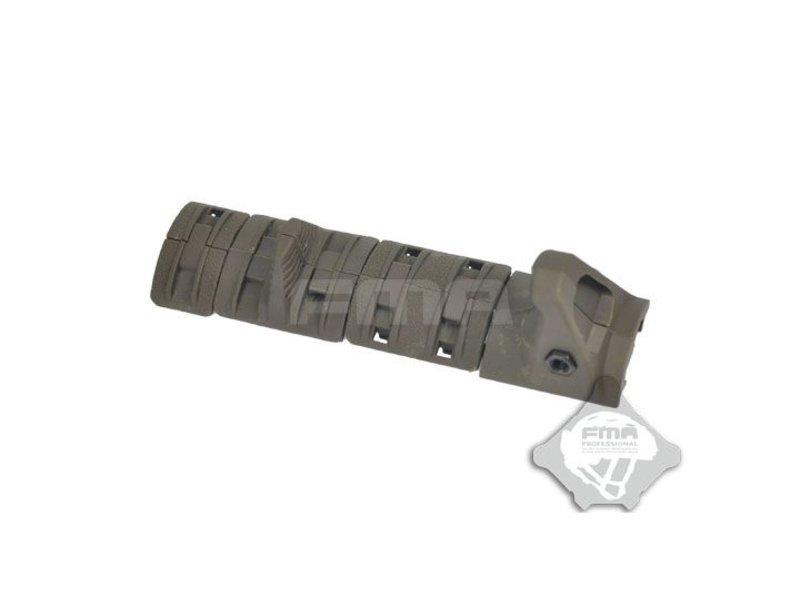 FMA FTM Hand Stop Kit (Olive Drab)
