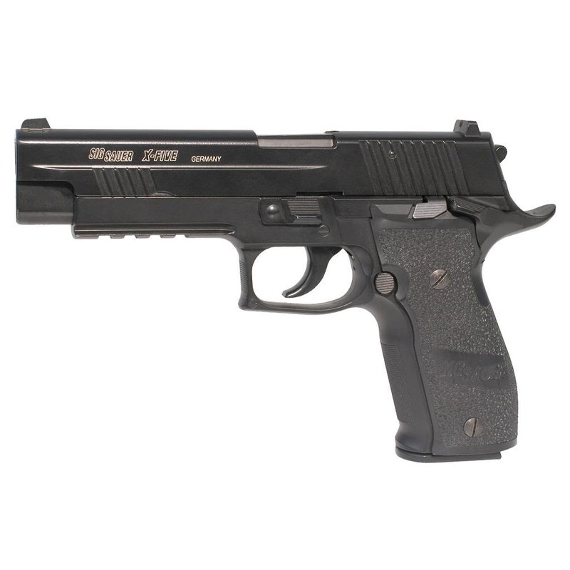 Cybergun Sig Sauer X-Five CO2