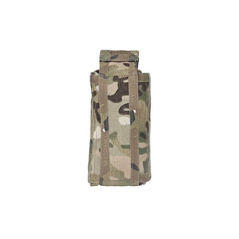 Warrior Slimline Foldable Dump Pouch (Multicam)