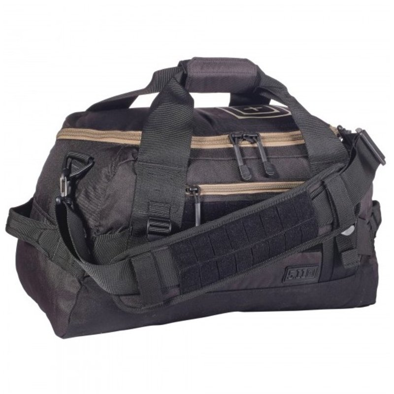 5.11 Tactical NBT Duffle MIKE (Black)