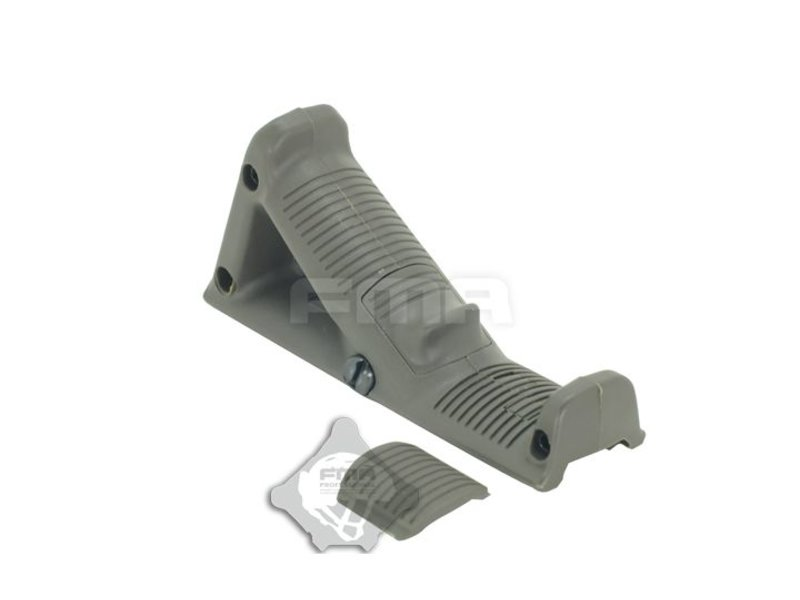 FMA FFG 2 Angled Fore Grip (Olive Drab)