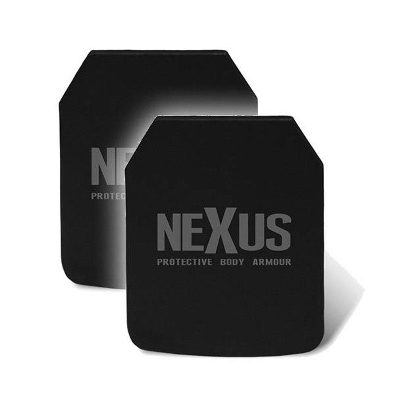 Nexus Dyneema Level III+ (Front + Back Set)