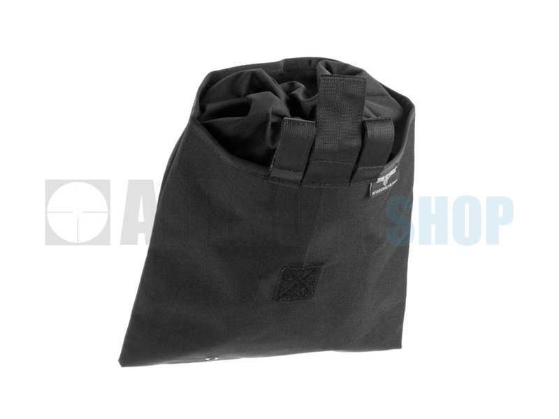 Invader Gear Dump Pouch (Black)