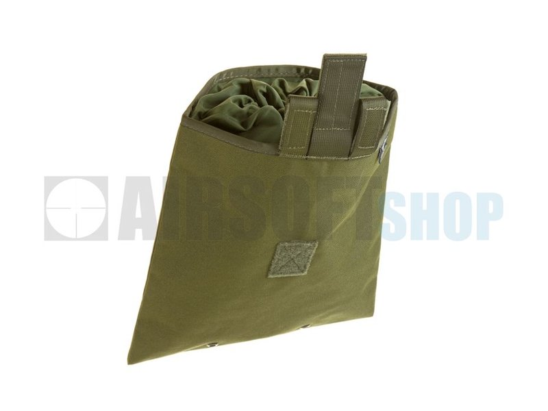 Invader Gear Dump Pouch (Olive Drab)