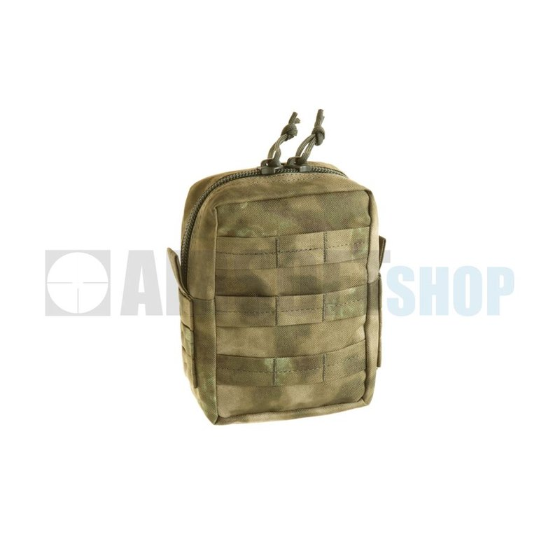 Invader Gear Medium Utility / Medic Pouch (Everglade)