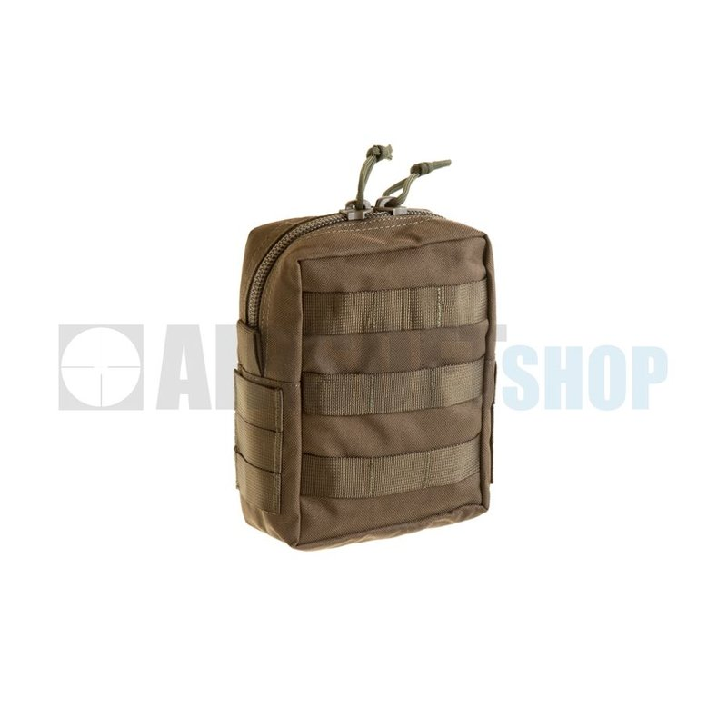 Invader Gear Medium Utility / Medic Pouch (Ranger Green)