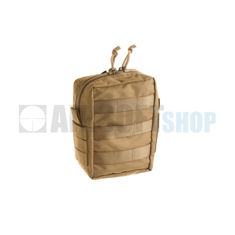 Invader Gear Medium Utility / Medic Pouch (Coyote)