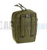 Invader Gear Medium Utility / Medic Pouch (Olive Drab)