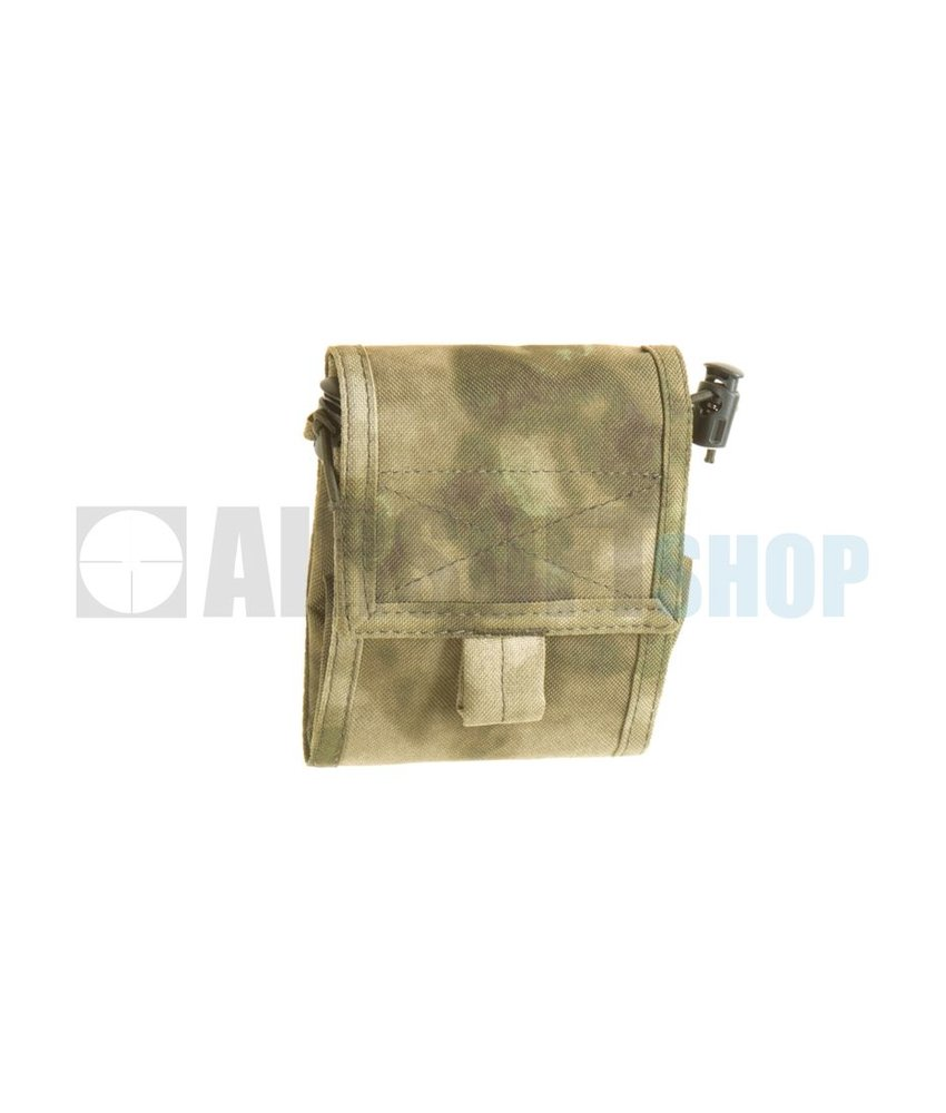 Invader Gear Foldable Dump Pouch (Everglade)