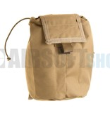 Invader Gear Foldable Dump Pouch (Coyote)