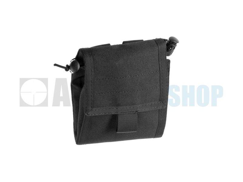 Invader Gear Foldable Dump Pouch (Black)