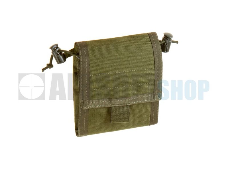 Invader Gear Foldable Dump Pouch (Olive Drab)