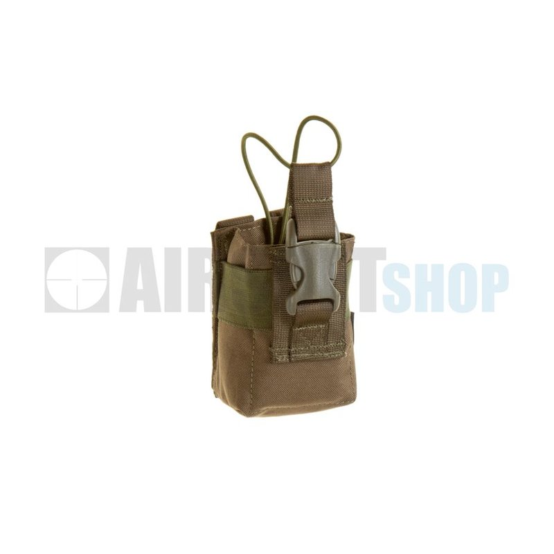 Invader Gear Radio Pouch (Ranger Green)