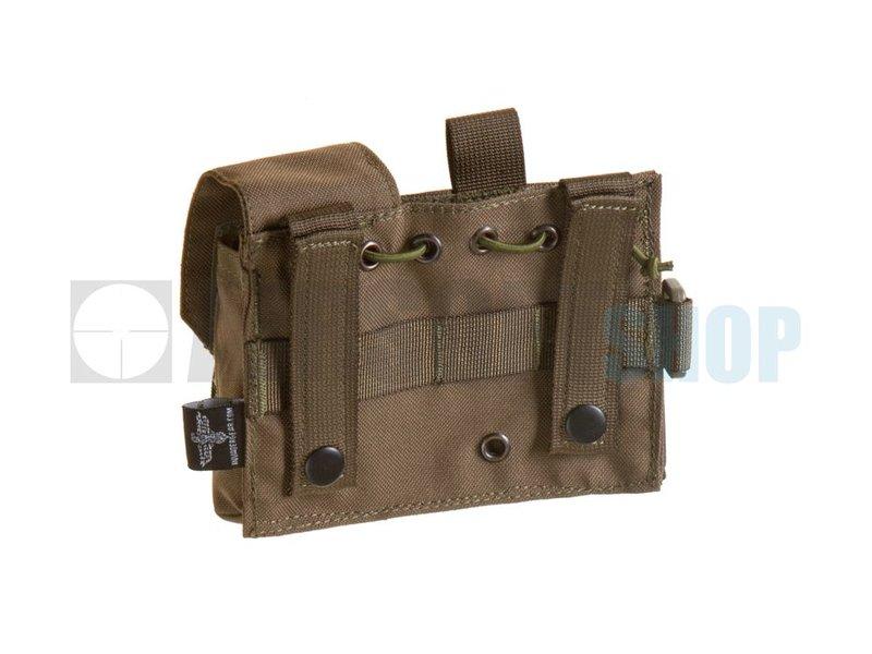 Invader Gear Admin Pouch (Ranger Green)