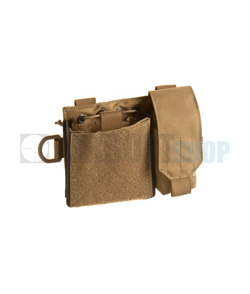 Invader Gear Admin Pouch (Coyote)