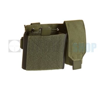 Invader Gear Admin Pouch (Olive Drab)