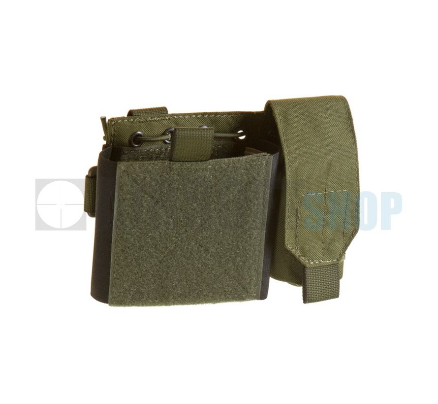 Admin Pouch (Olive Drab)
