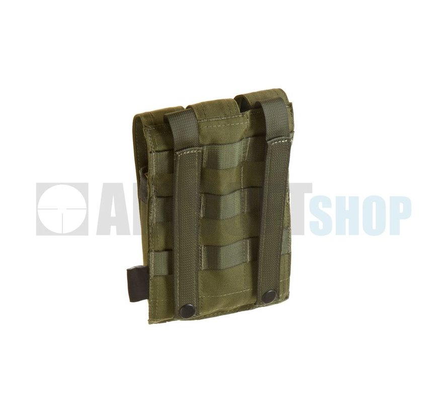 MP5 Triple Mag Pouch (Olive Drab)