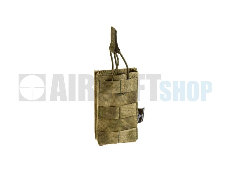 Invader Gear 5.56 Single Direct Action Mag Pouch (Everglade)