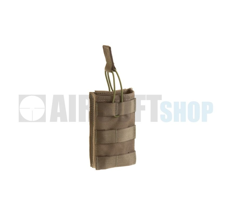 5.56 Single Direct Action Mag Pouch (Ranger Green)