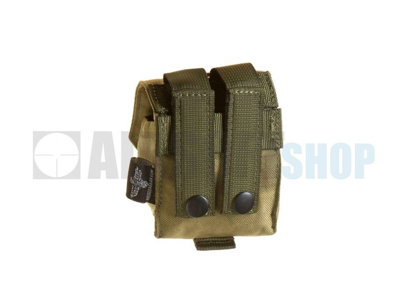 Invader Gear Frag Grenade Pouch (Everglade)