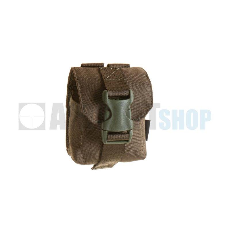 Invader Gear Frag Grenade Pouch (Ranger Green)