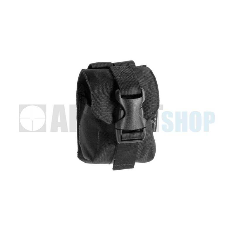 Invader Gear Frag Grenade Pouch (Black)