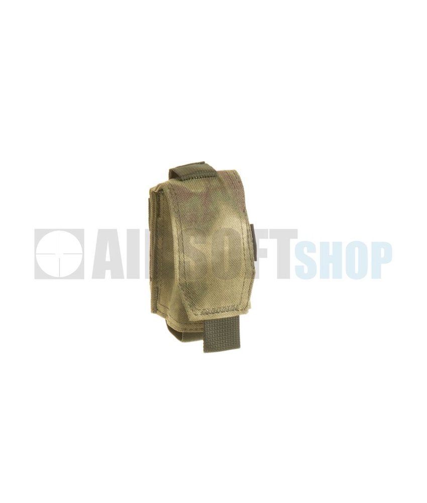 Invader Gear Single 40mm Grenade Pouch (Everglade)