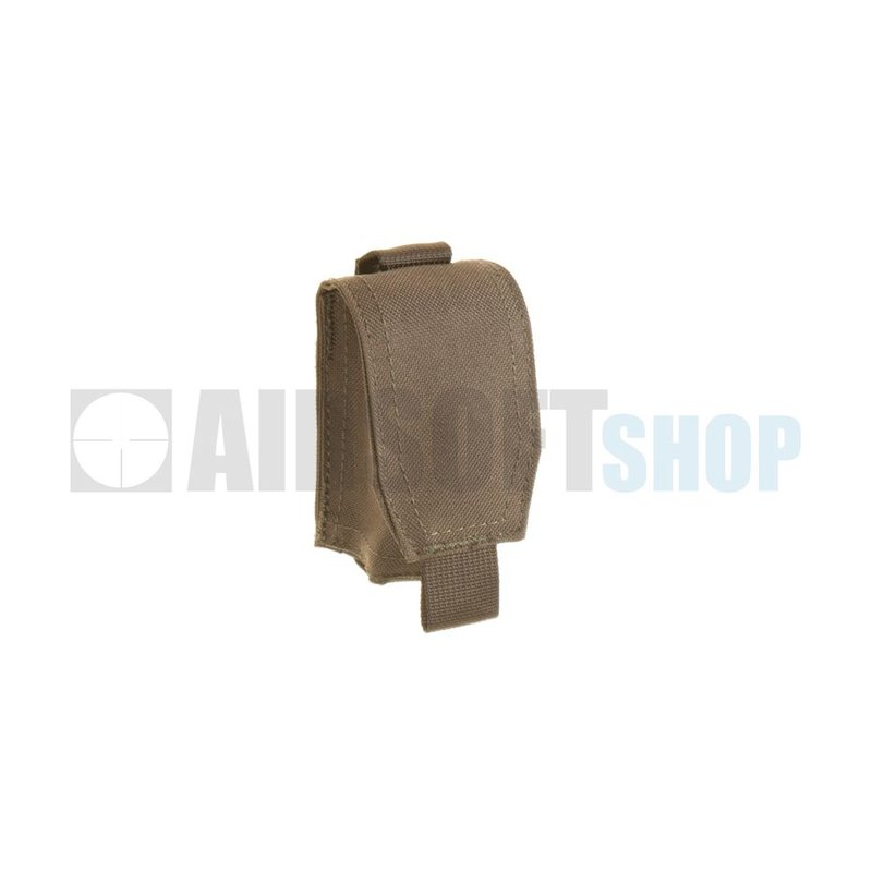 Invader Gear Single 40mm Grenade Pouch (Ranger Green)
