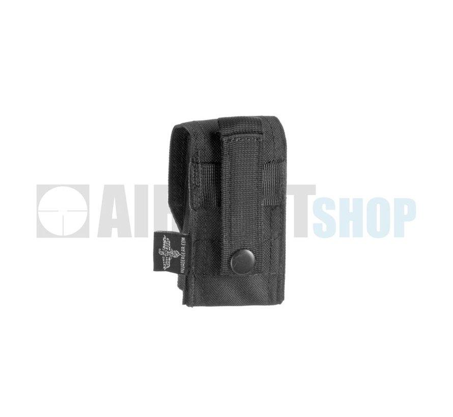 Single 40mm Grenade Pouch (Black)