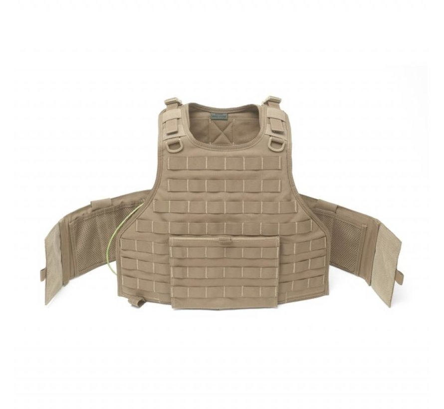 RICAS Compact Base (Olive Drab)