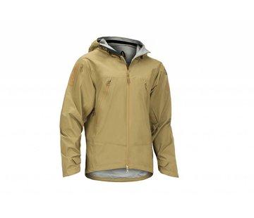 Claw Gear Melierax Hardshell Jacket (Coyote)