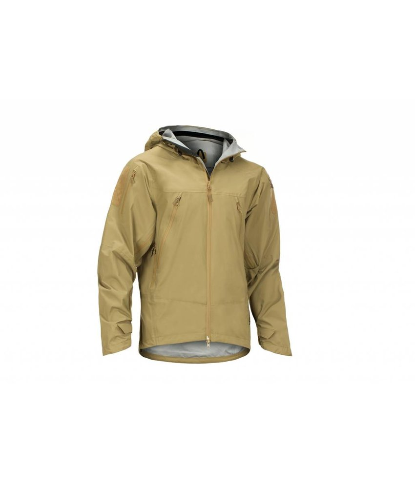 Claw Gear Melierax Hardshell Jacket (Coyote)