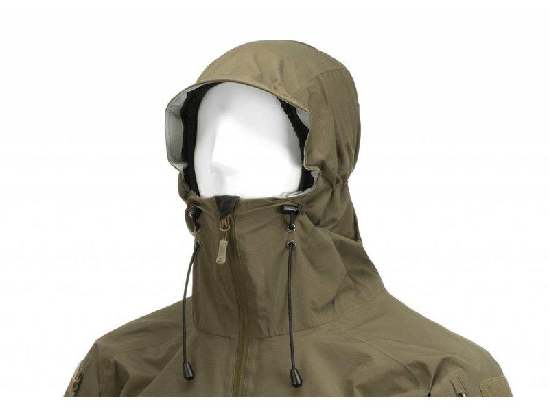 Claw Gear Melierax Hardshell Jacket (RAL7013)