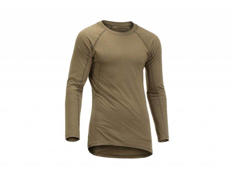 Claw Gear Baselayer Shirt Long Sleeve (RAL7013)