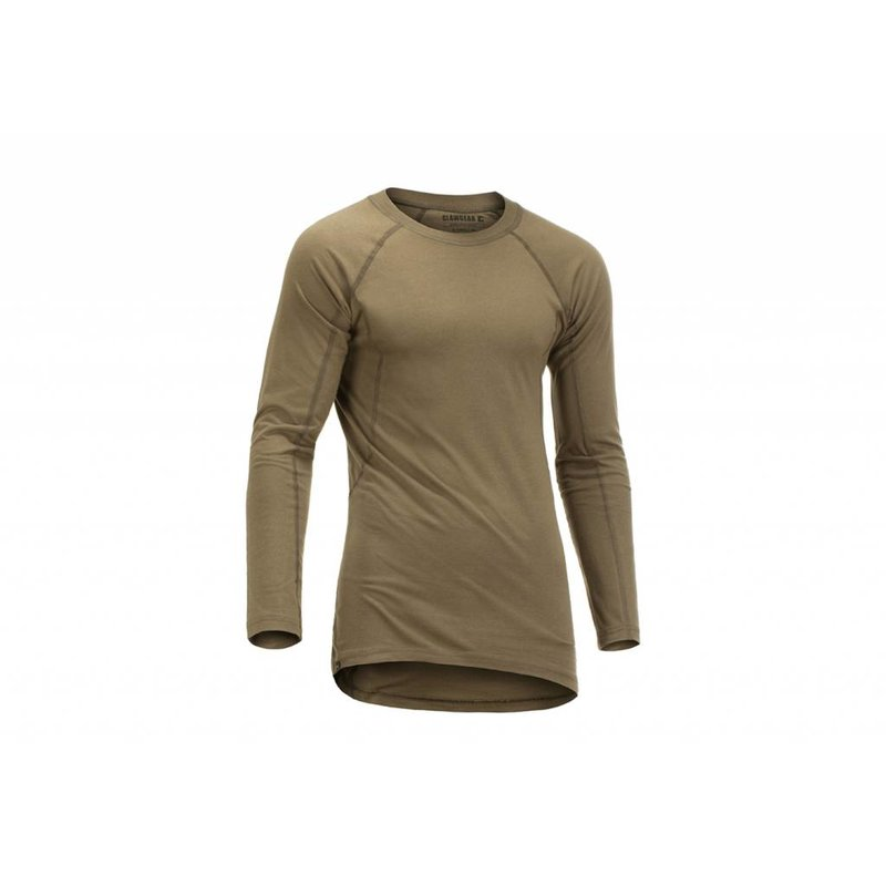 Claw Gear Baselayer Shirt Long Sleeve (RAL7013)