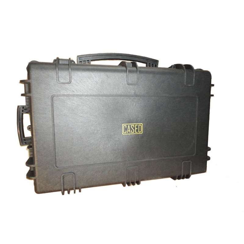 CASED Storage Case Trolley 830x566x325mm
