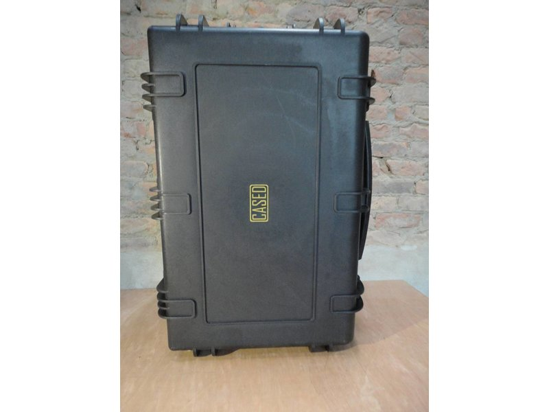 CASED Storage Case Trolley 851x556x429mm