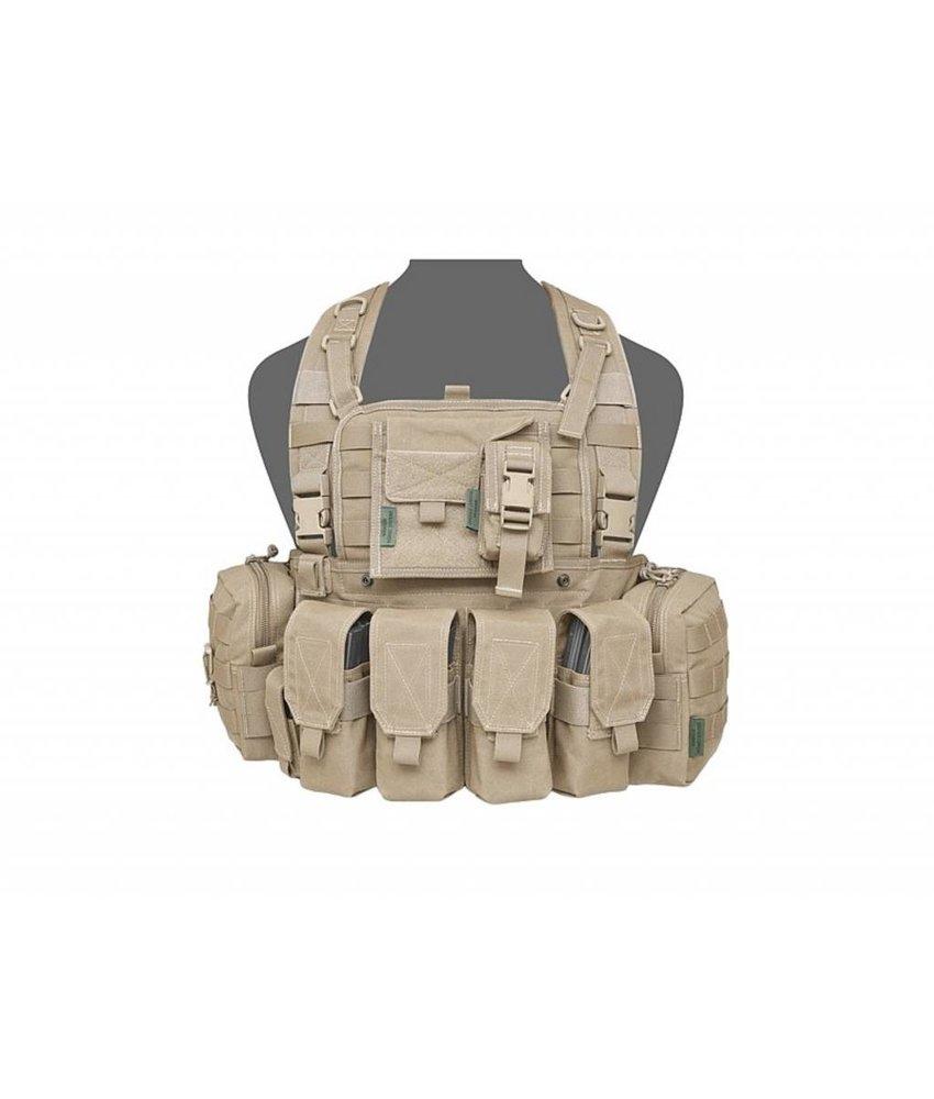 Warrior 901 Bravo M4 (Coyote Tan)