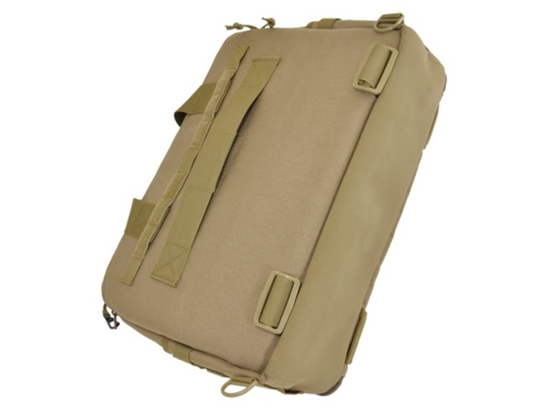 Hazard 4 Ditch Messenger Bag (Coyote)