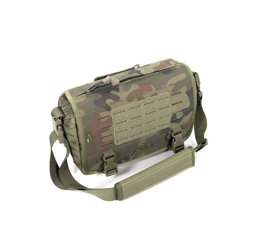 Small Messenger Bag (PL Woodland)