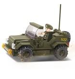Sluban Jeep M38-B0296 Style 2