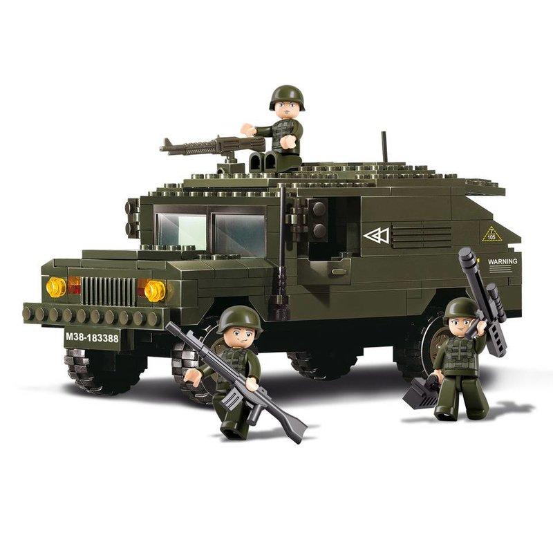 Sluban SUV M38-B9900