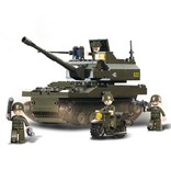 Sluban Tank M38-B9800 Style 2