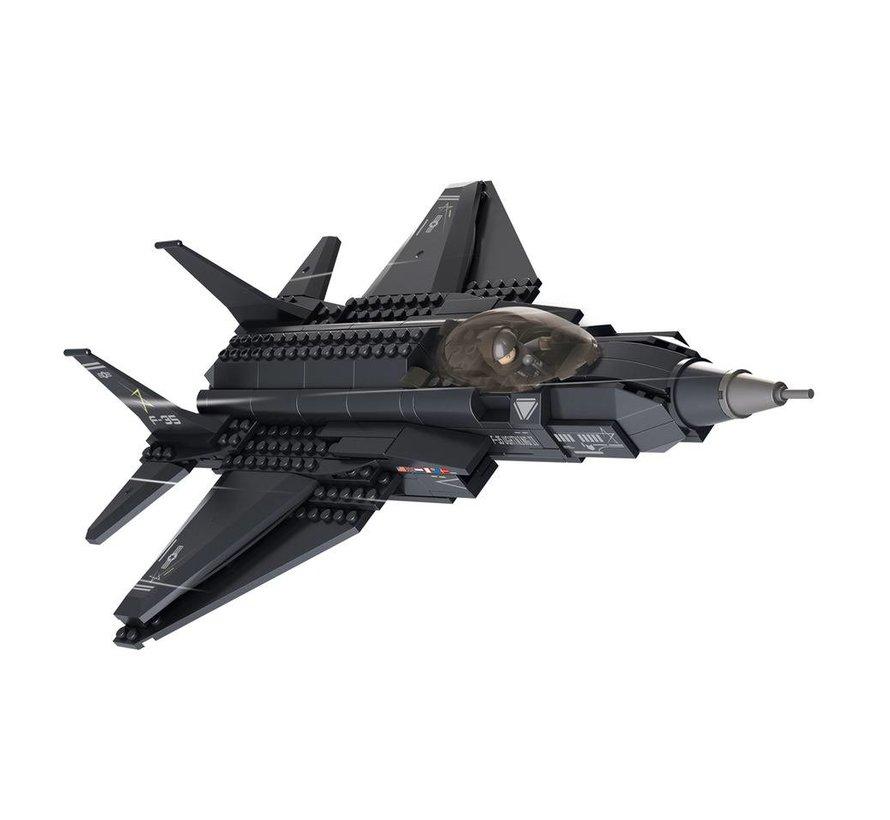 Lightning II Fighter Aircraft M38-B0510