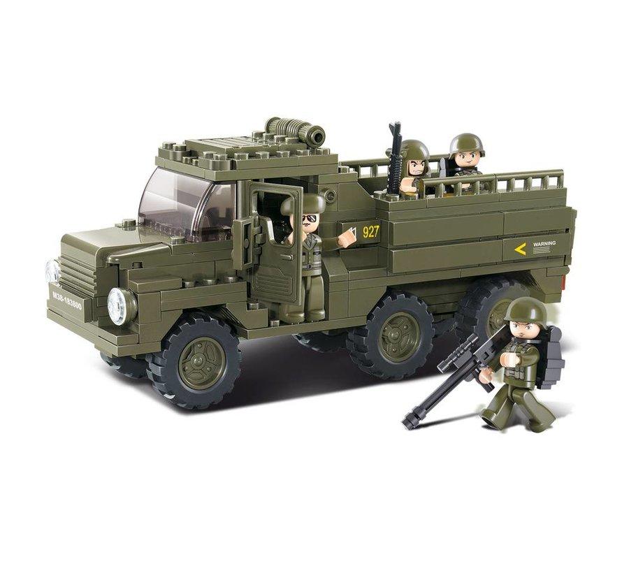 Truck M38-B0301