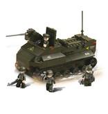 Sluban Armored Vehicle M38-B6300