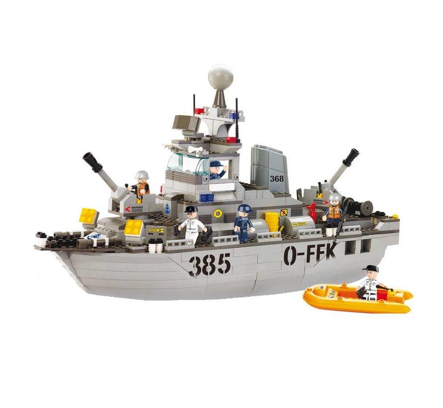 Destroyer M38-B0125