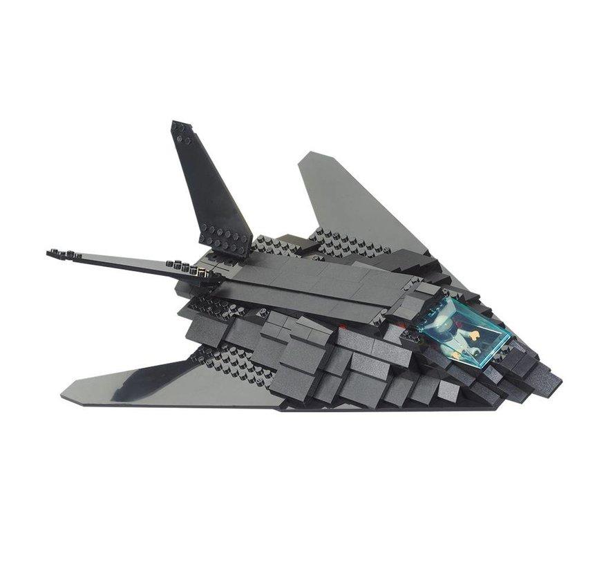 Attack Aircraft M38-B0108