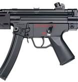 ICS MX5 A5 + Tactical Flashlight Handguard